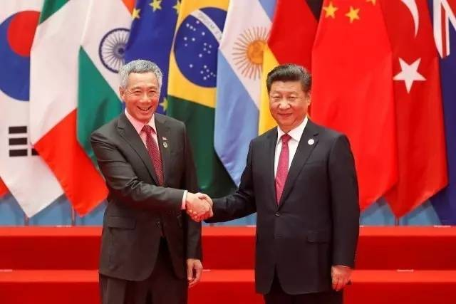 【新加坡眼看中国】G20峰会是成功的中国形象秀