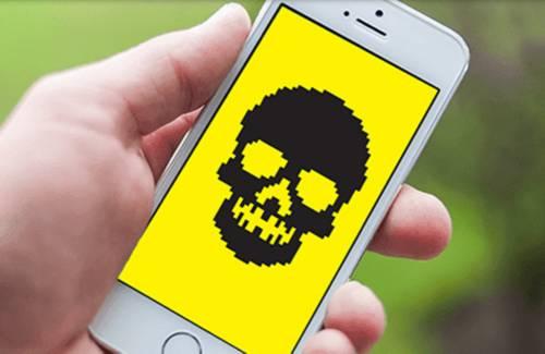 资讯 | iPhone打开一张图片就被黑?细思极恐!