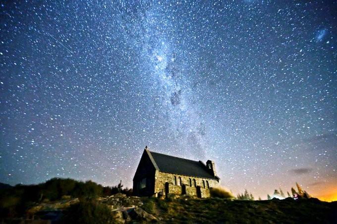90后妹子的诗与远方 (新西兰南北岛18天的行与思)