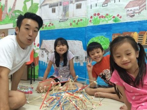 6 Fun Family Events To Celebrate Children's Day At