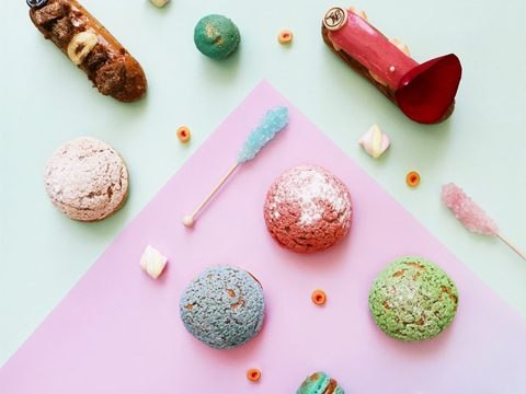 Food Meets Design At This 2-Day Festival