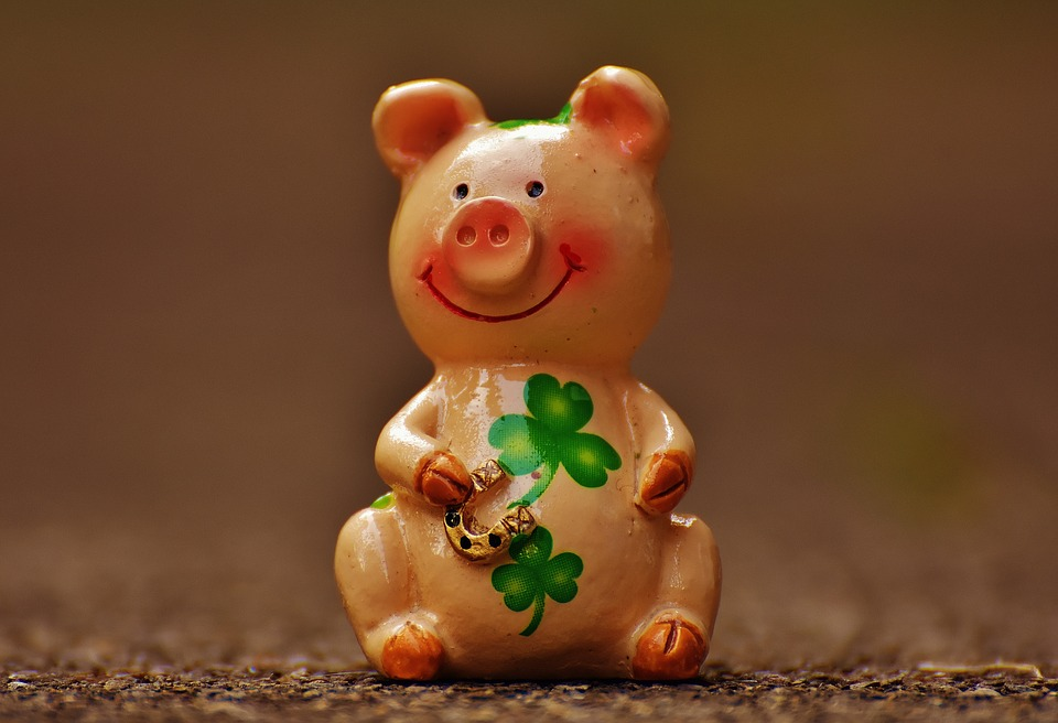 Need help striking lottery? Here are five powerful lucky charms to help you!