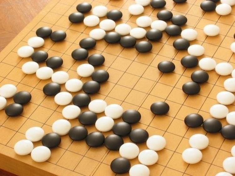 疑为人工智能的Master横扫围棋圈,人类又丢了一个绝对领域?