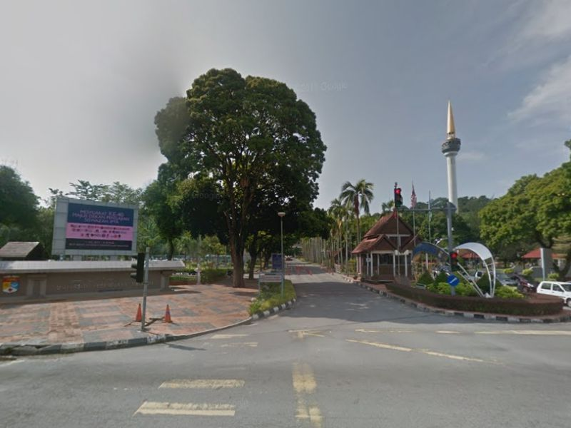 UKM: Child porn offender Nur Fitri under continuous monitoring, psych evaluation