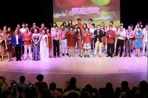 新加坡江苏会 3月26日举办盛大成立庆典 你入会了吗?