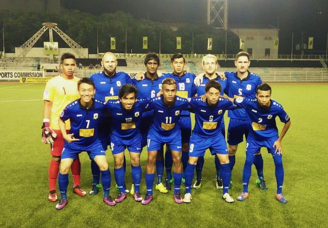 Exclusive: Tampines Rovers motivated to avenge AFC Cup defeat to Ceres Negros, says Juergen Raab