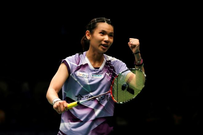 Badminton: Tai Tzu Ying reveals success formula, says world number one title was not her target