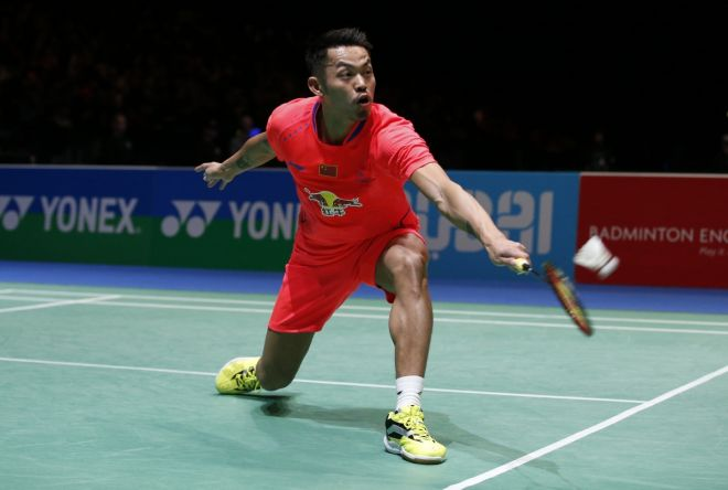 Lin Dan v Hsu Jen Hao, China Masters 2017 quarter-final live streaming: How to watch online, start time and preview