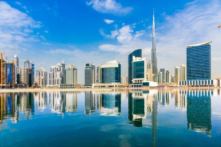 Apply today for TechCrunch's Startup Battlefield Dubai