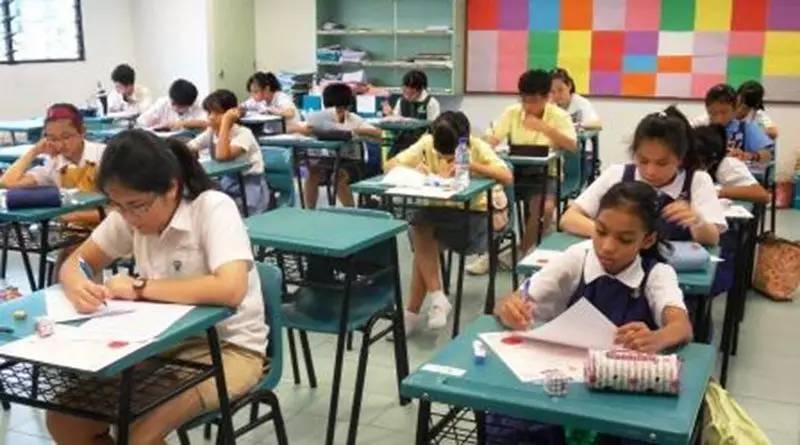 新加坡全国小学现场华文创作比赛 将于5月20日开赛