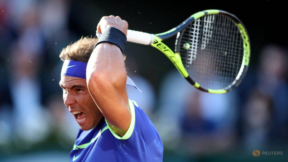 Nadal and Wawrinka set for mouth-watering showdown