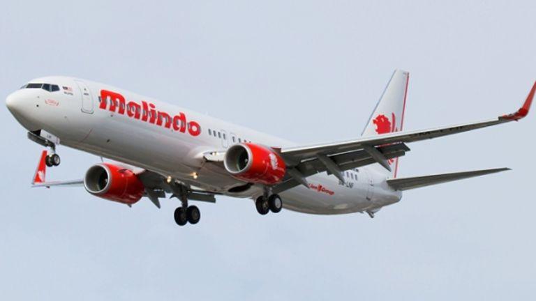 马印航空两客机技术问题停飞 造成多班机延误