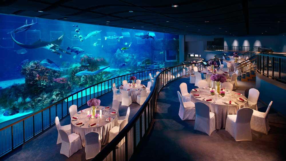 20 unique wedding venues in Singapore