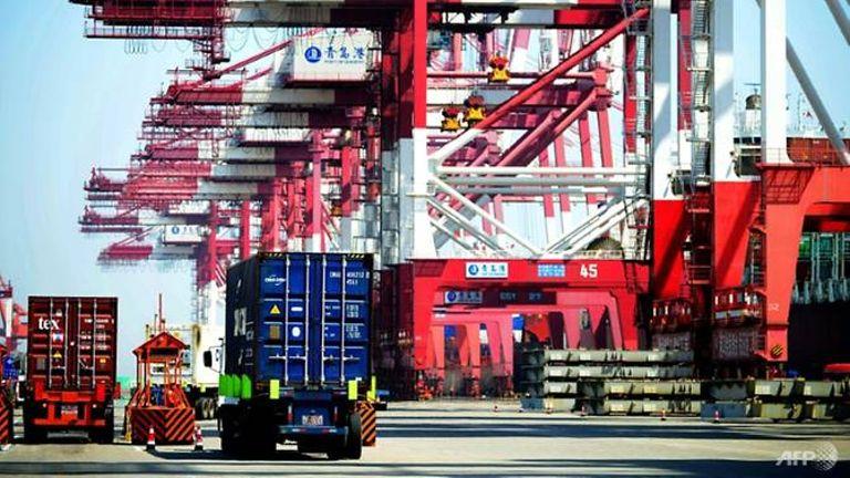 中国计划向世界贸易组织 提出改革建议