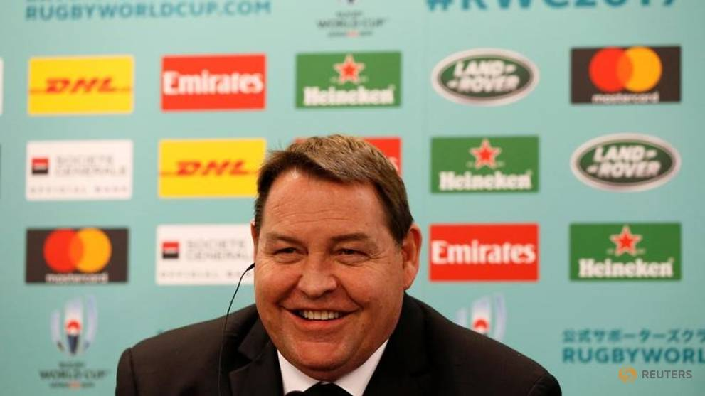 NZ look at ways to combat fatigue in Rugby Championship