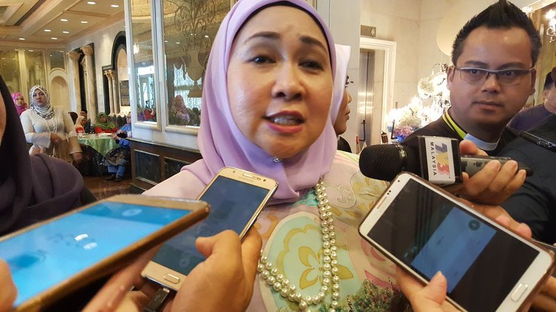 Sarawak assistant minister tells construction industry to resolve disputes before embarking on new projects