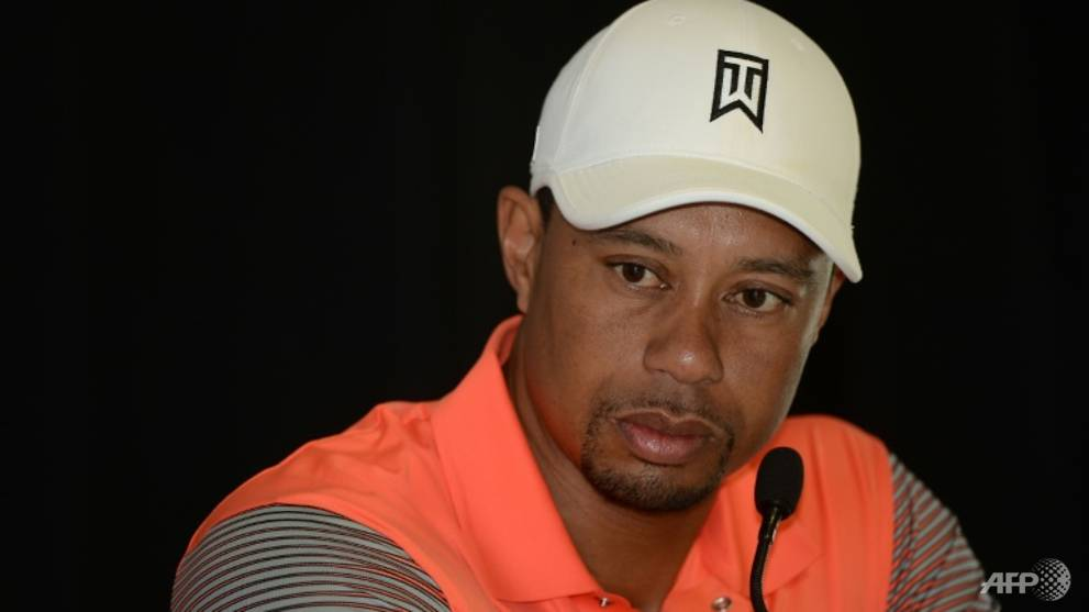 Golf: Tiger Woods pleads not guilty to impaired driving