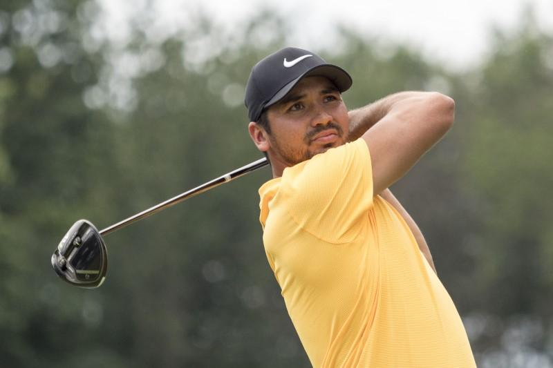 Late arrival Day hoping for quick start at PGA Championship