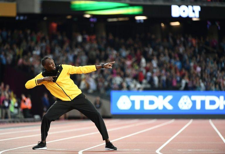 Bolt takes final curtain call as Felix, Semenya add more gold