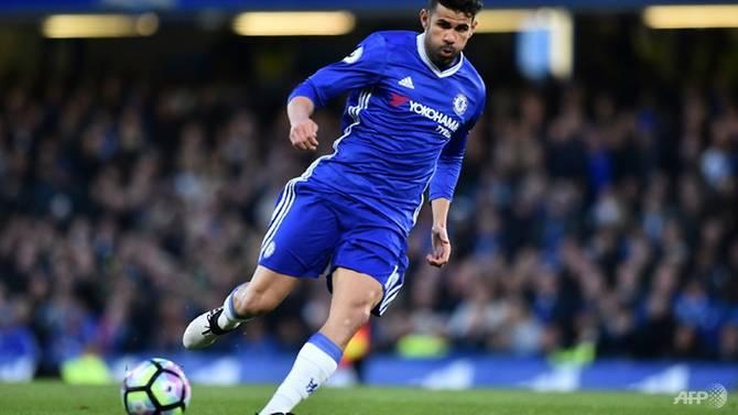 Chelsea treating me like a criminal, says Costa