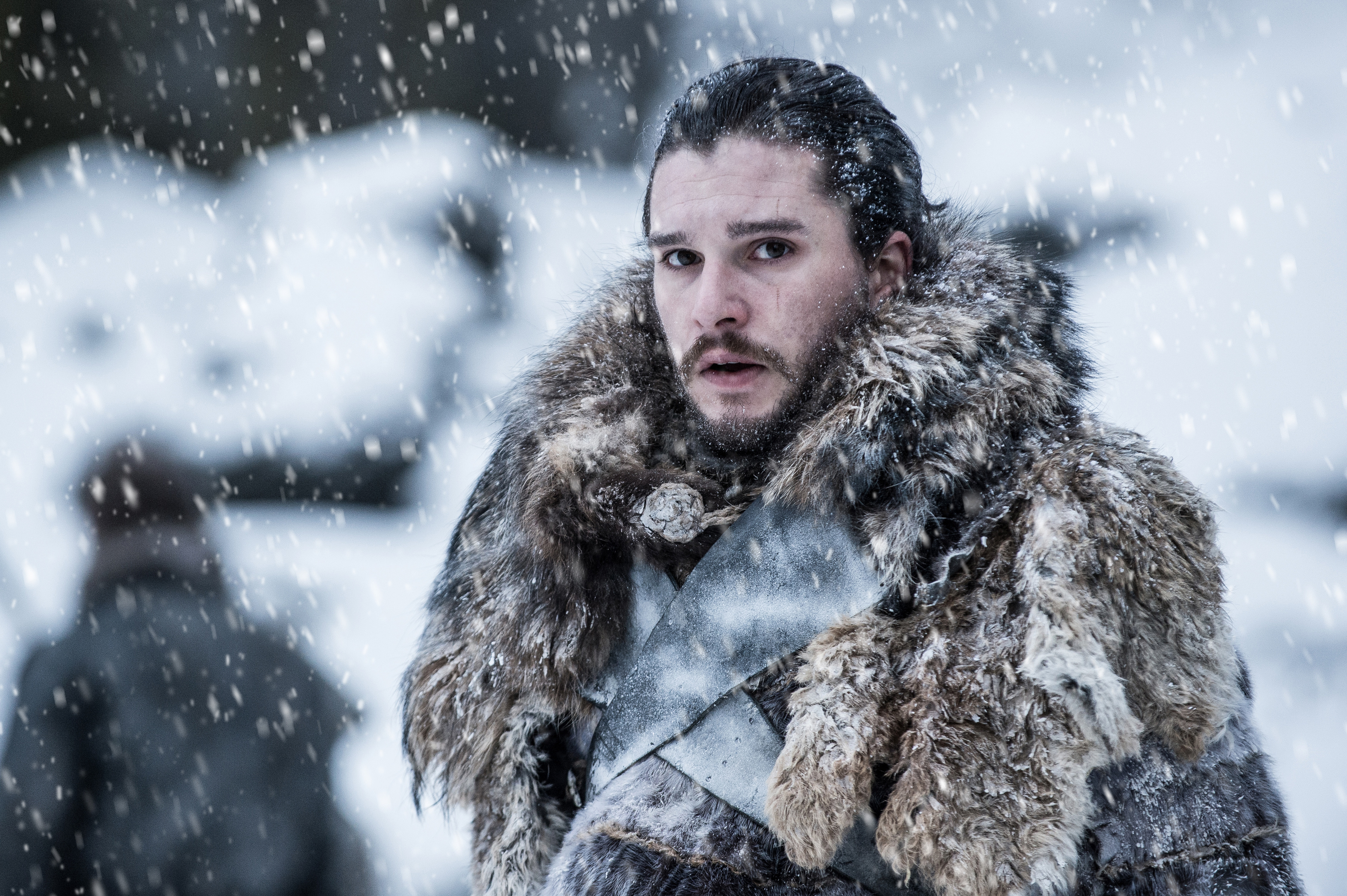 Game of Thrones season 8 will premiere in April