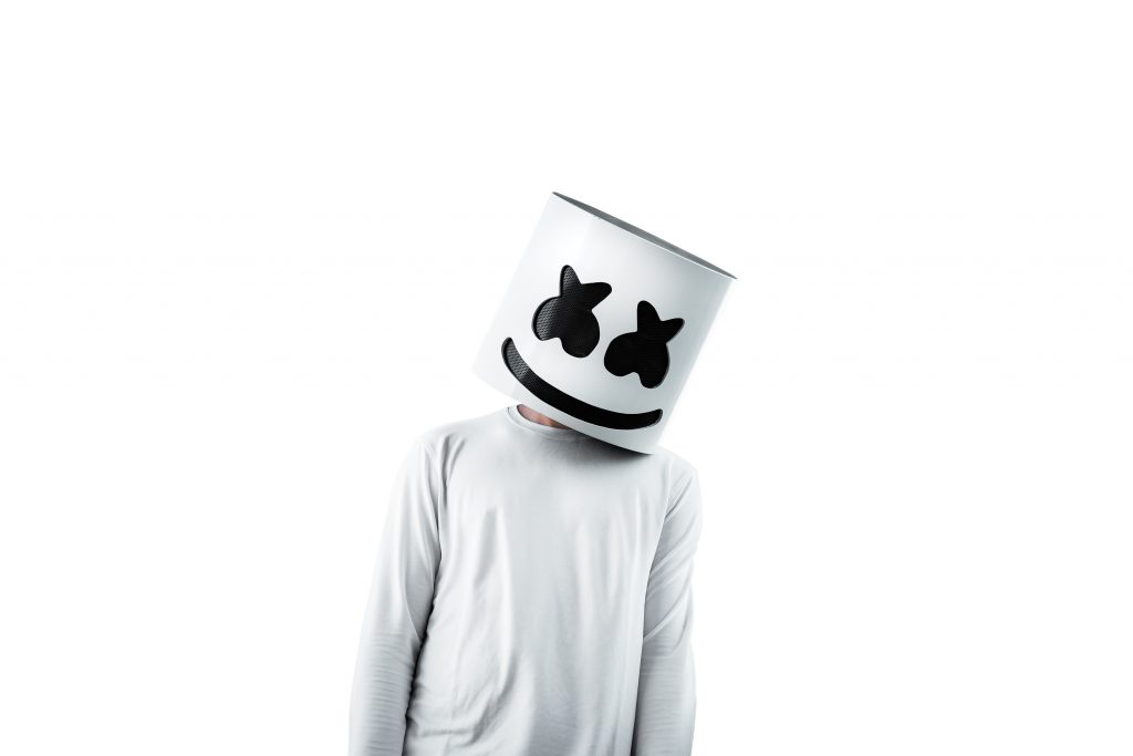 We want s'more Marshmello after that imposter – He's set to spin for real at Zoukout 2017