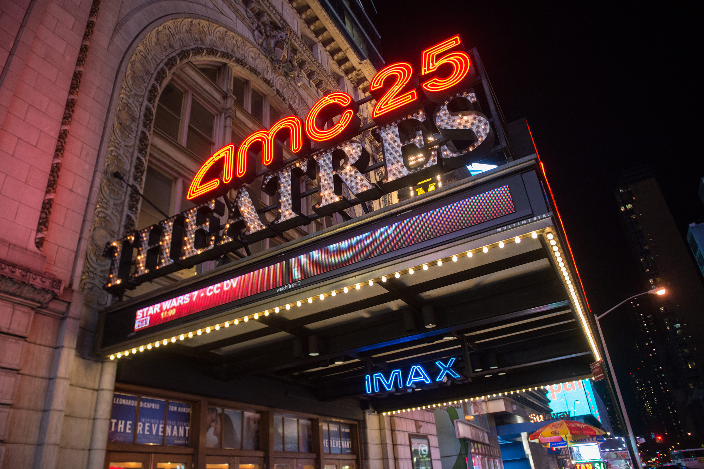 AMC Theatres will reopen Aug. 20 with 15-cent tickets