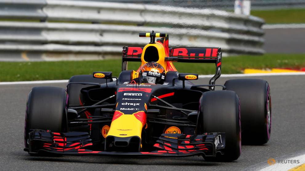 Verstappen frustrated by early exit in front of 'home' crowd