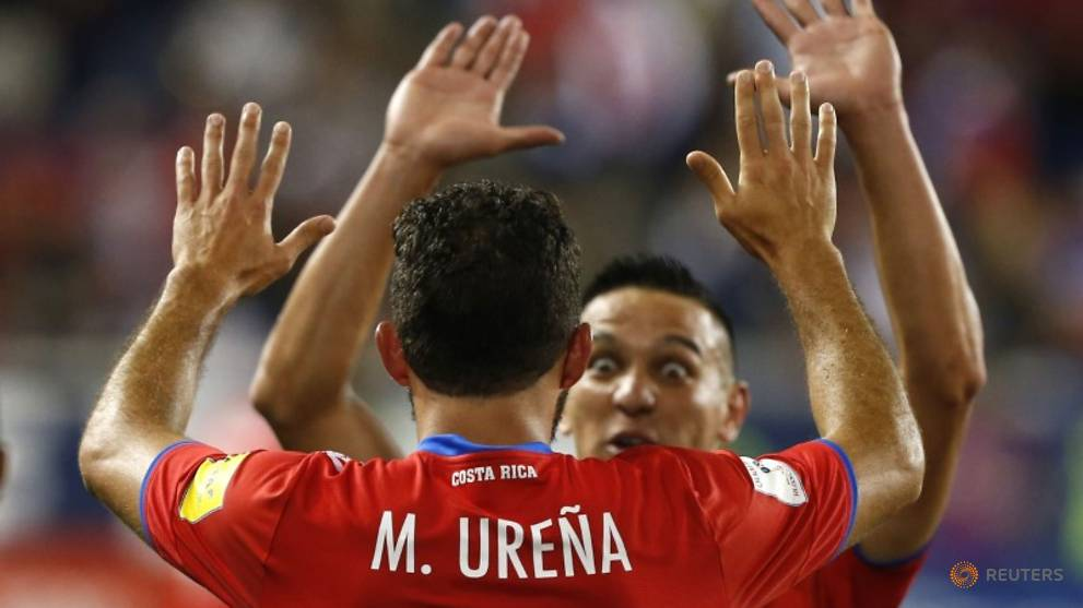 Urena double complicates US World Cup hopes