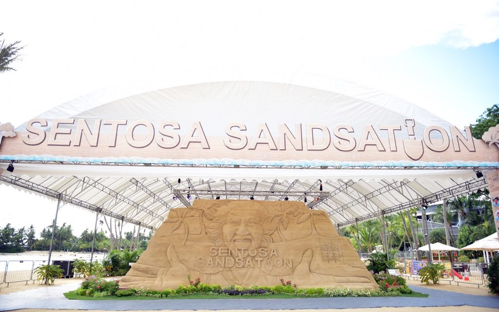 ALL the deals, discounts and freebies at Sentosa Sandsation 2017