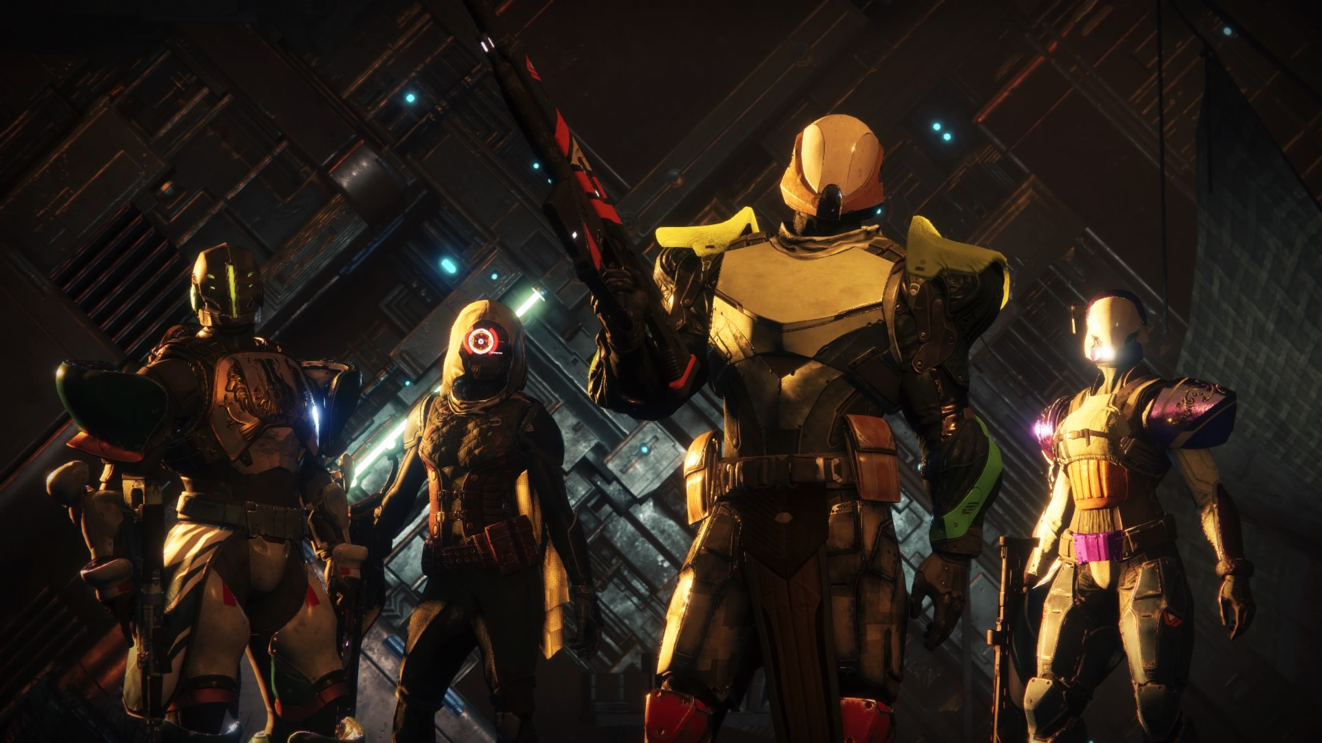 Bungie nerfing Destiny 2's popular reload perks, adding new ones next season