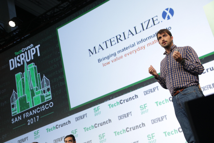 Materialize.X is using machine learning to disrupt the $300B engineered wood industry