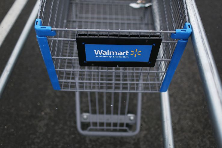 Workplace, Facebook's enterprise edition, snaps up Walmart as a customer