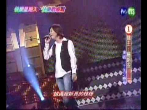 He doesn't need a duet partner to cover 千年之恋!