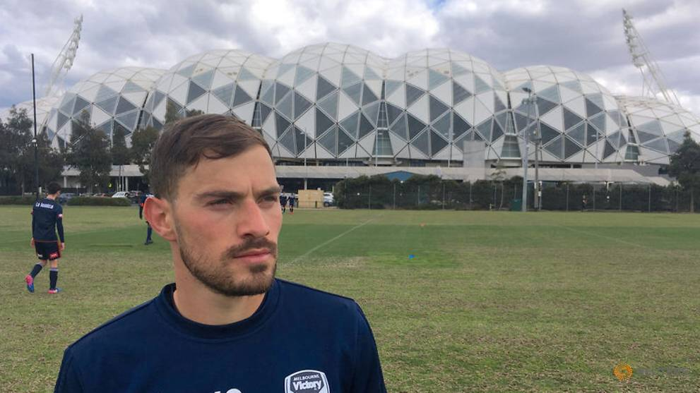 Burden of expectation on Socceroos as they face Syria in playoff