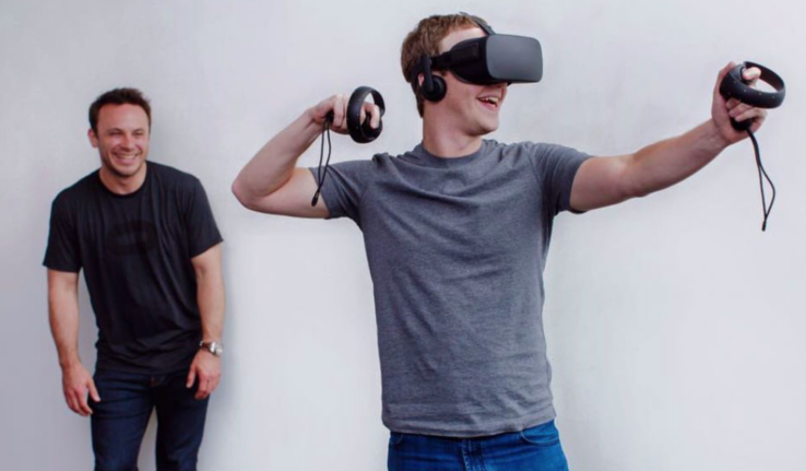 How to watch the Oculus Connect 4 keynote live