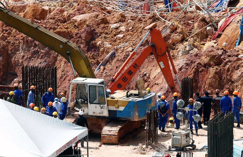Penang fatal landslide: Court fines engineer, consultant company RM80,000