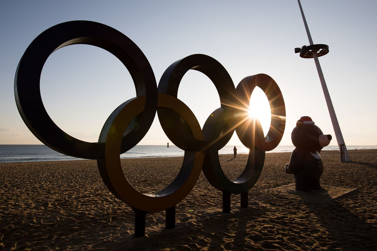 Tickets Aren't Selling for the 2018 Winter Olympics