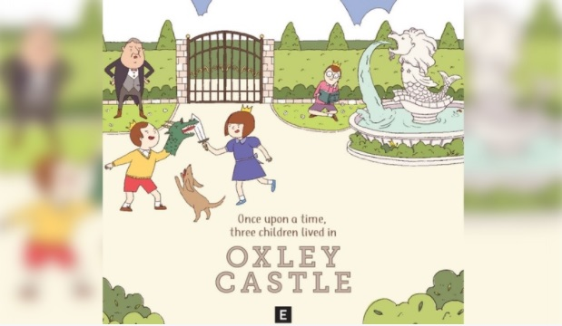 Picture book lightly satirizing Lee family feud has its launch event suddenly canceled