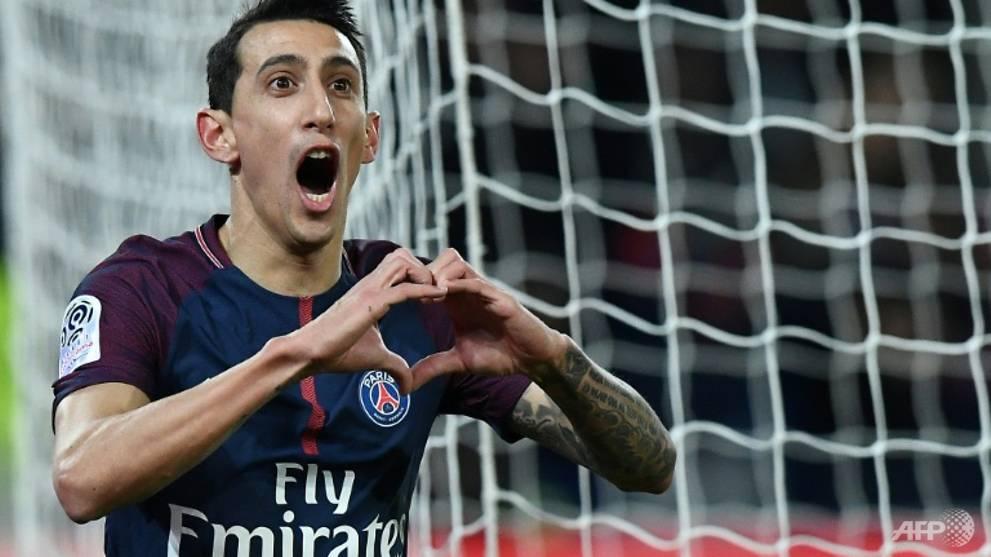 Football: PSG sink managerless Lille to halt slide