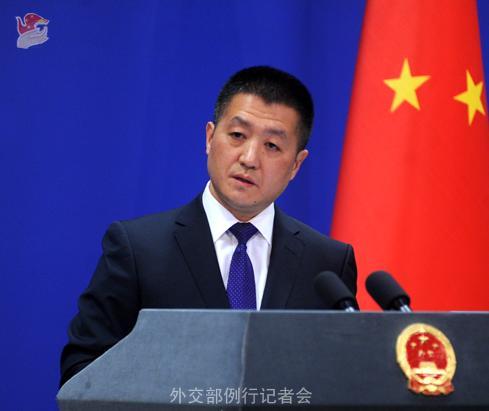 """关于孟晚舟被捕,中国到底在""""抱怨""""啥?外交部回应"""