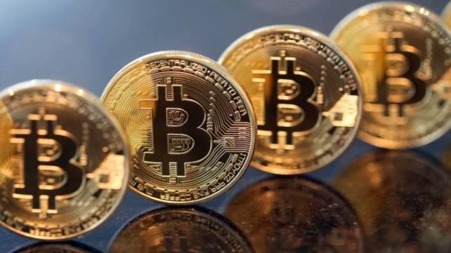比特币跌逾5%至3843美元 加密货币卖兴再起