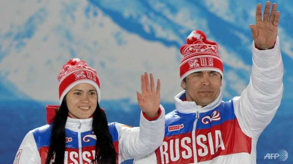 Olympics: IOC punishes 11 more Russian Sochi competitors