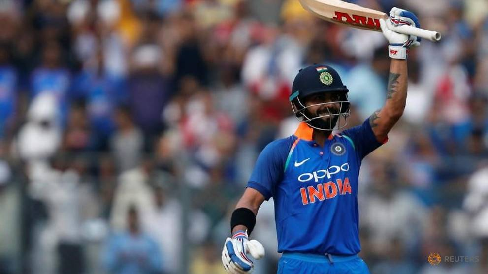 Kohli back to lead India for South Africa ODI series
