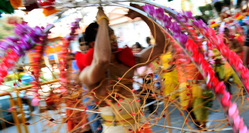 Why Thaipusam festivities in Singapore end earlier this year
