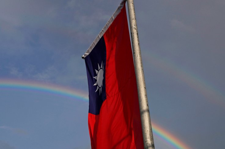 Attack on Taiwan an Option to Stop Independence, Top China General Says
