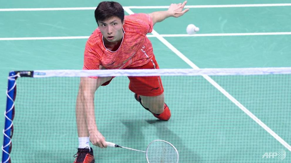 Badminton: China face Indonesia in Asia Team championship final