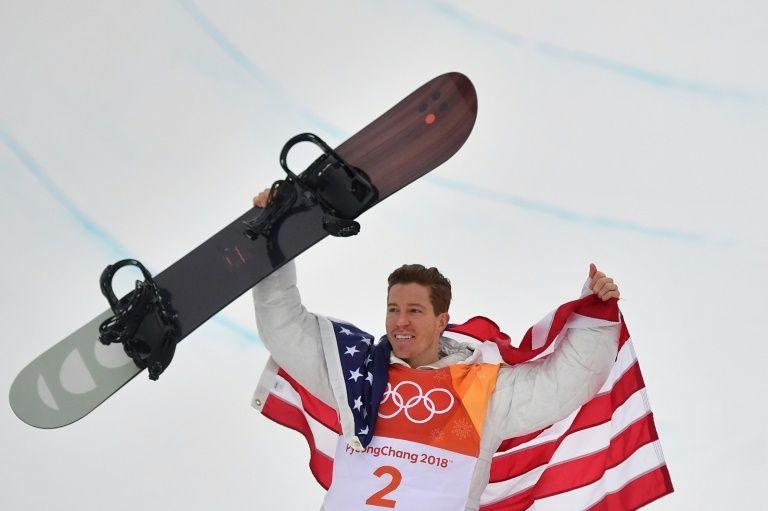 'Flying Tomato' peels back years to win landmark snowboard gold
