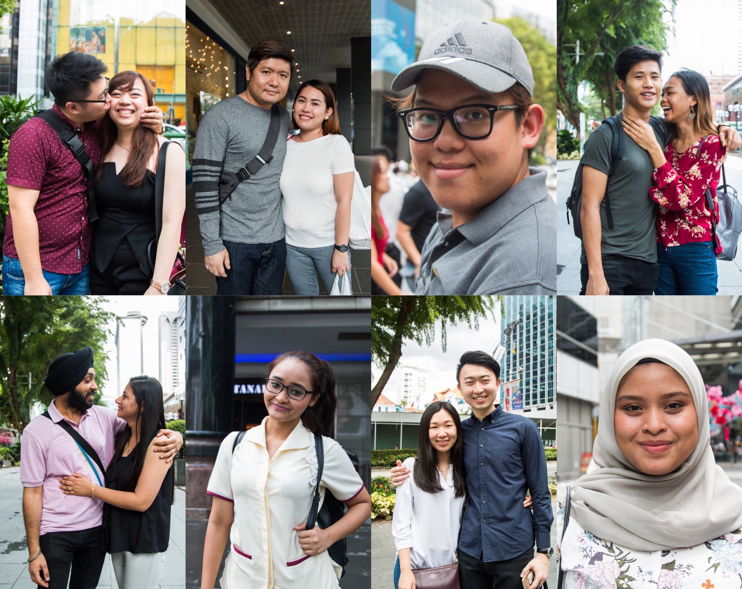 We got people on the street to talk about songs that hold a special place in their hearts, because kaypoh