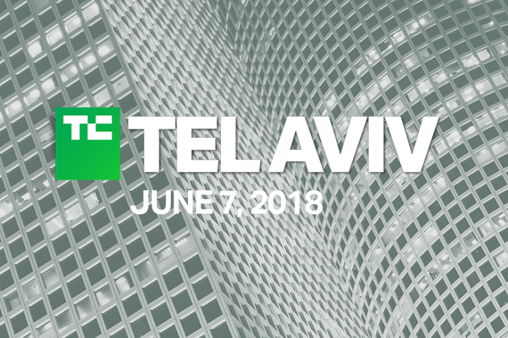 Tel Aviv, TechCrunch is coming back, this time with a conference